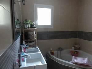 Ma Salle De Bain : ma salle de bain de 6m page 3 ~ Dailycaller-alerts.com Idées de Décoration