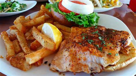 grouper crabby gulf sandwich blackened bill food bills sunseeker florida allegiant tampa blackend
