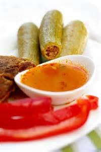 cuisine sienne koussa mehchi courgettes farcies alep cuisine
