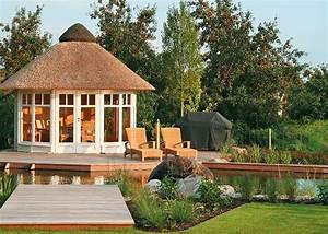 Gartenpavillon Holz Geschlossen : home k tter pavillon die gartenpavillon spezialisten ~ Whattoseeinmadrid.com Haus und Dekorationen