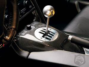 Ferrari Officially Puts The Stick Shift Out To Pasture