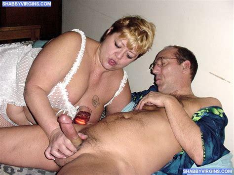 hot bbw virgin tastes first sex with mature guy ass point