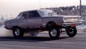 60s Funny Cars Drag Racing