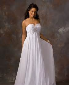 wedding dresses casual plus size casual wedding dresses dress edin