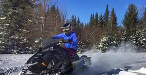 Guide To Ontario's Must Ride Snowmobile Trails | Rock 95