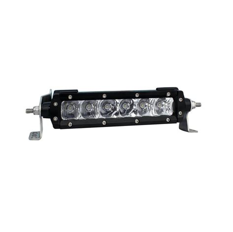 6 led light bar 6 inch single row led light bar affordable led light bars