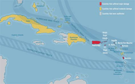 updated mapping whats open  closed   caribbean