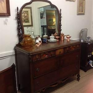 Vanity Mirror Antique White Antique Bedroom Vanity With