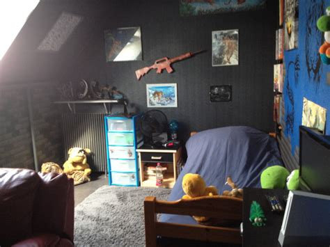 jeux de deco de chambre changement de décoration pour une chambre d adolescent