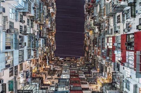 hong kong city night urbanporn