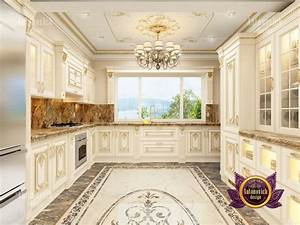 Royal, Luxury, Interior