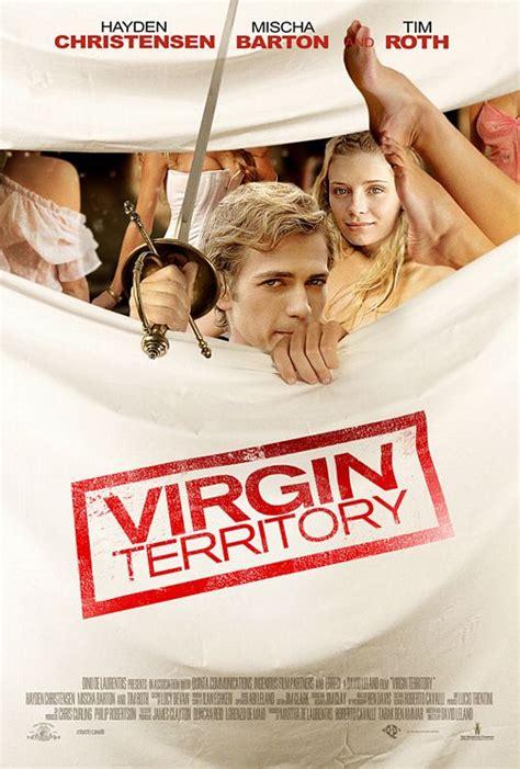 virgin territory  posters