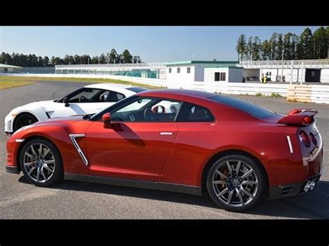 the all new 2015 nissan gt r sport car review youtube