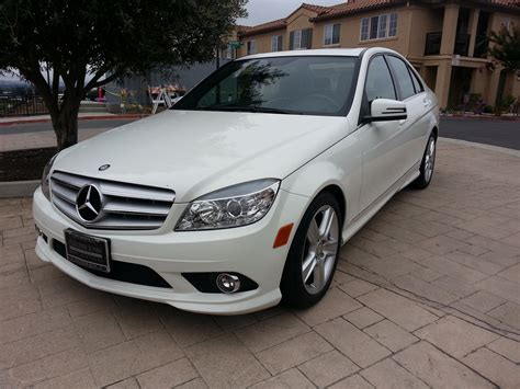 Also, on this page you can enjoy. 2010 Mercedes-Benz C-Class - Pictures - CarGurus