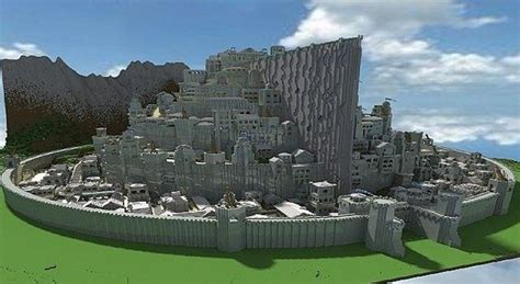 impressive minecraft builds quora