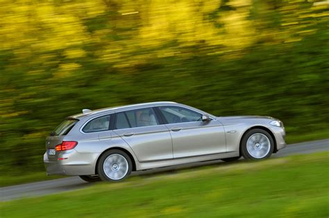 Bmw 5 Series Touring Photo by New Photos 2011 Bmw 5 Series Touring