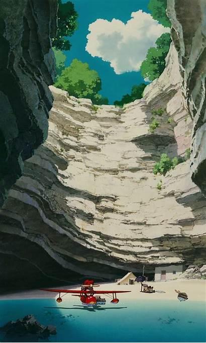 Miyazaki Hayao Wallpapers Movies