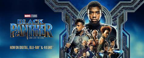 Black Panther | Disney Movies