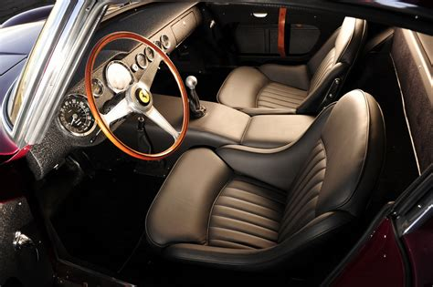 Rare Ferrari 250 GTO sells for $31m | LUXUO Luxury Blog