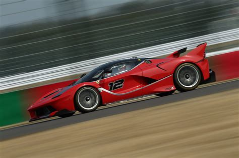 В австралии выставили на продажу шикарный ferrari monza sp2. Gallery: Best of Ferrari Racing Days Suzuka 2016 - GTspirit