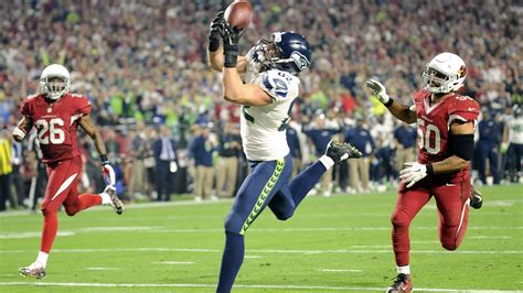 seahawks  cardinals final score seattle takes control