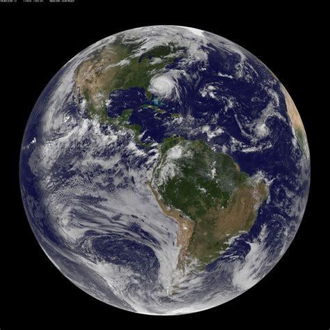Current Satellite Imagery - Current satellite