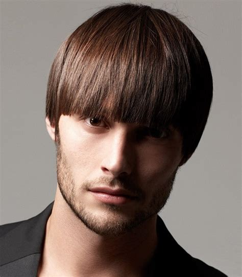 mushroom haircut 35 best bowl cut hairstyles for men