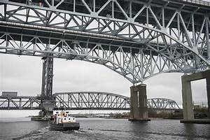 Conn. To Use Drone To Inspect Gold Star Memorial Bridge | WSHU