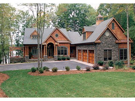 bungalow cottage craftsman house plans craftsman house plans lake homes craftsman home plan