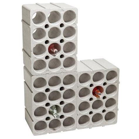 casier bouteilles gris produits divers la foir 39 fouille