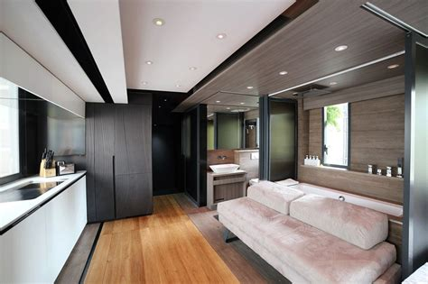 Home Design Ideas Hong Kong by Hong Kong Micro Apartment By Laab Architects