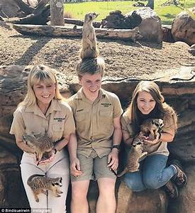 Bindi Irwin Left Reeling After Terri Leaves Boyfriend Out