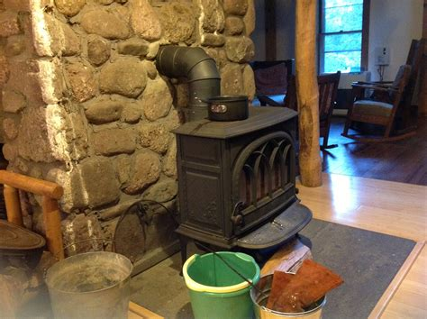 Why Is My Wood Stove Smoking So Badly Wood Burning