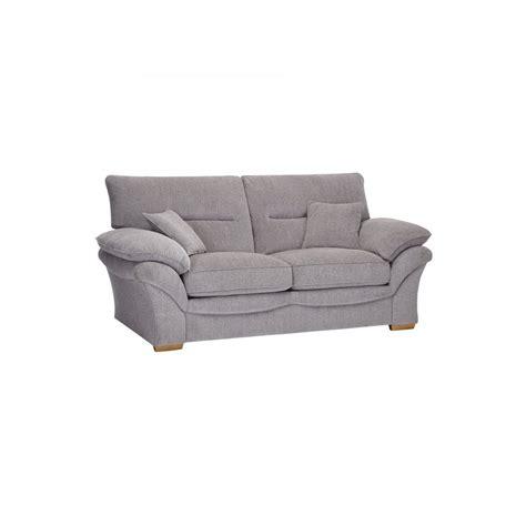 Chloe 2 Seater Sofa Bed In Logan Fabric
