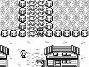 Pokemon Red version Gameplay - YouTube