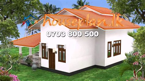 Home Design 8.0 Free Download : New Small House Plans In Sri Lanka