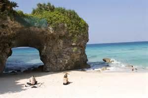 Okinawa Japan Beaches