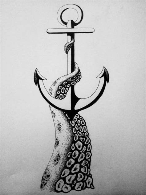 Pin by Sarah Kirby on art project | Pinterest | Tattoos, Anchor drawings and Drawings