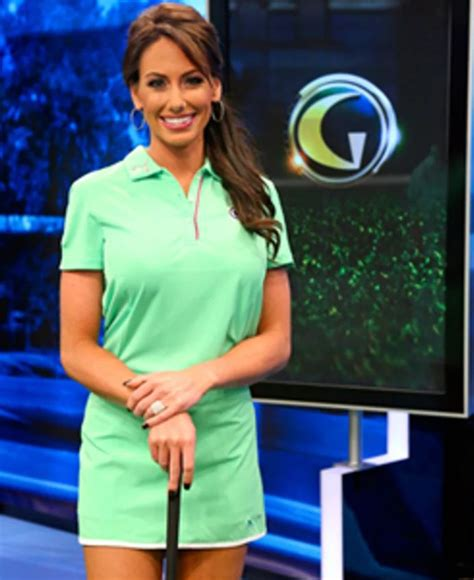 Hottest Female Golfers Of 2021 - Must See Women's Golfer ...