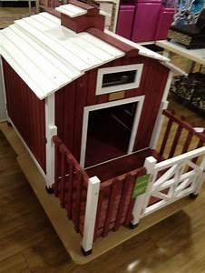 awsome dog houses