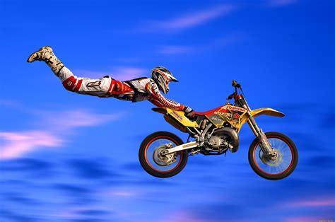I Campioni Del Motocross Freestyle Protagonisti Al Molo 8