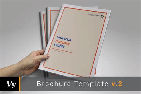 Brochure Templates On Creative