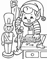 Coloring Pages Shelf Elf Christmas Related Posts sketch template
