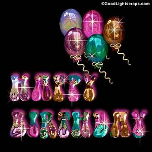 Animated Birthday Wishes For Friends Facebook « Birthday ...