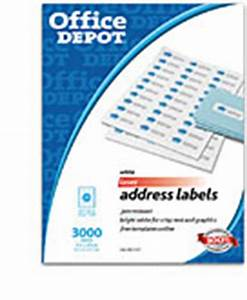 office supplies furniture technology at office depot With label paper office depot