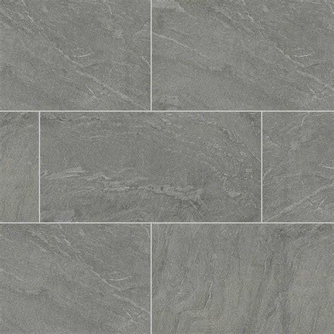 Buy Ostrich Grey 12x24 Honed  Floor Tiles  Wallandtilecom