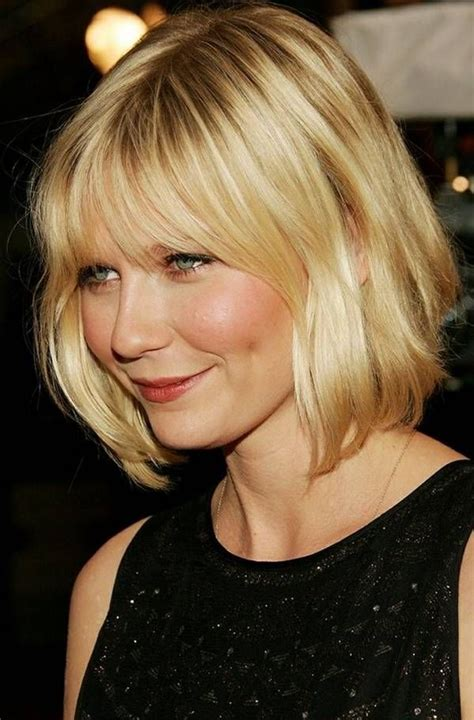 Medium Bob Hairstyles by Medium Bob Hairstyles With Bangs 2014 2015 03 Now No