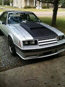 1982 MUSTANG GT - Classic Ford Mustang 1982 for sale