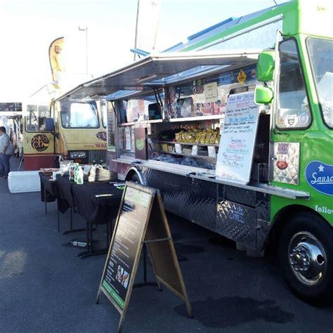 vegas las food truck foodie fest