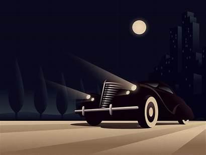 Deco Wallpapers Desktop Cars Artwork Automotive Posters